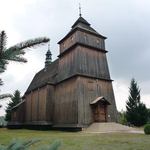Kościół św. Stanisława i Wojciecha