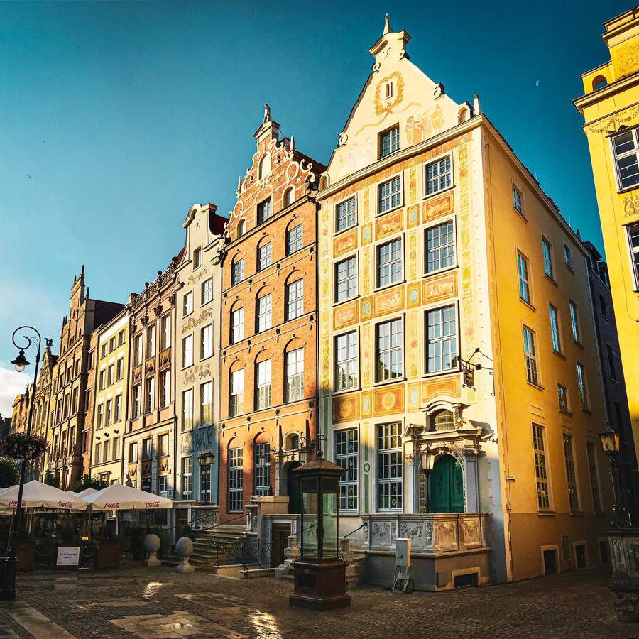 IBB Hotel Długi Targ