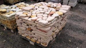 Włoch piaskowiec polski kamień murowy produkty gotowe