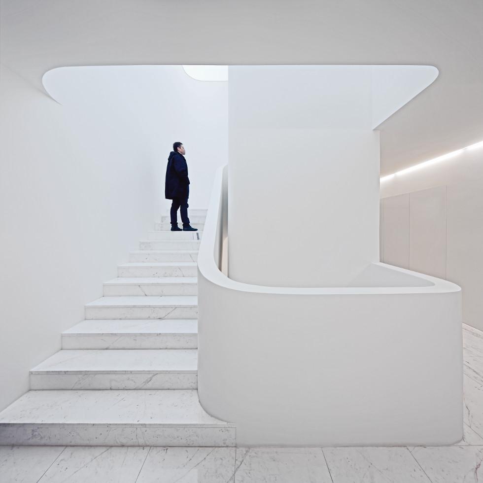 Willa Krasicki – Wnętrza